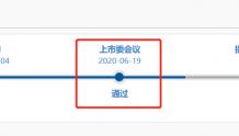 中芯国际19天过会:创A股最快过会记录 拟融资200亿元