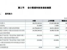 领航文化2019年业绩亏损1475.68万元 广告的投放量增大