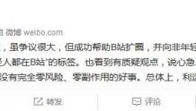 """巨人网络品牌总监马全智:""""后浪""""成功帮助B站扩圈"""