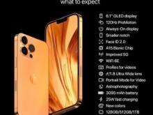 18K纯金打造iPhone13ProMax黄金版开定:价格30万元 跟宝马3系差不多