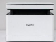 华为推出首款搭载HarmonyOS激光打印机HUAWEI PixLab X1 售价1899元